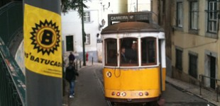 Ensbatuc au Portugal