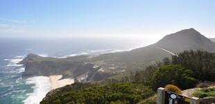 Ensbatuc en Afrique du sud